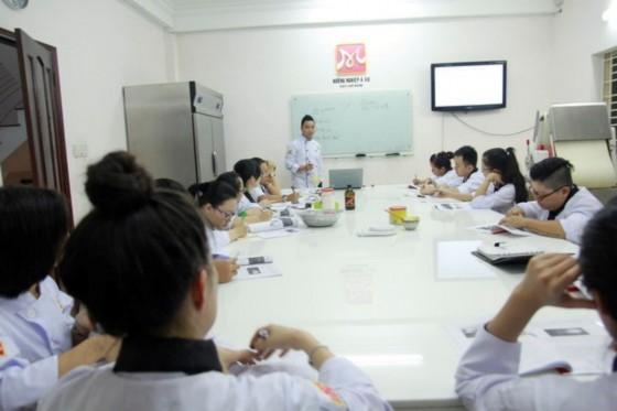 học viên bếp trưởng bếp bánh bb41