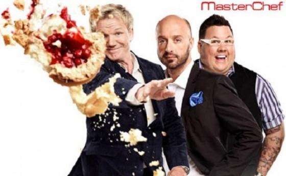bộ 3 giám khảo master chef