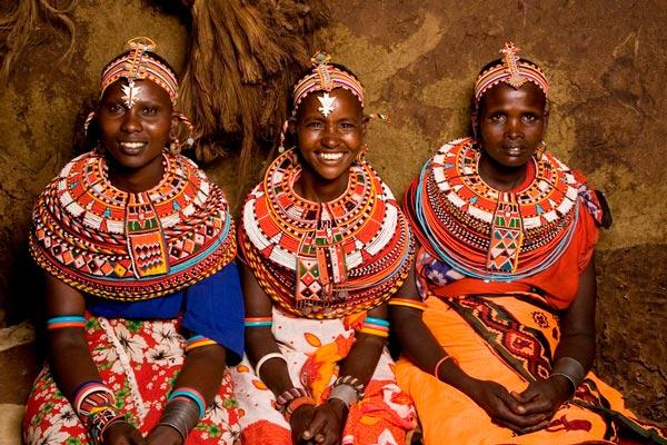Đa dạng về văn hóa và chủng tộc