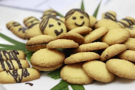 bánh cookies của bb43