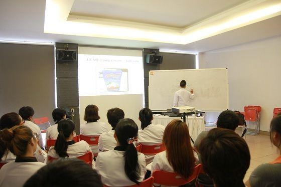 khai giảng lớp bb51