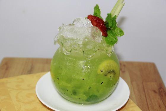 mojito kiwi của pc77
