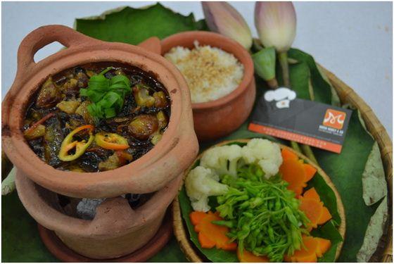 Việt Nam, con đường trở thành bếp ăn của thế giới