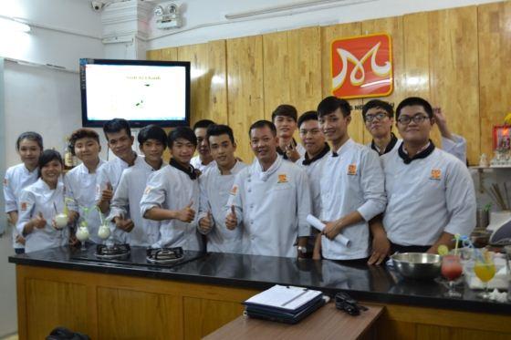 các thành viên lớp k193