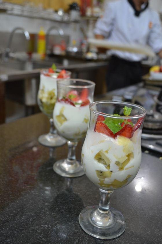 huỳnh văn sang yaourt trái cây