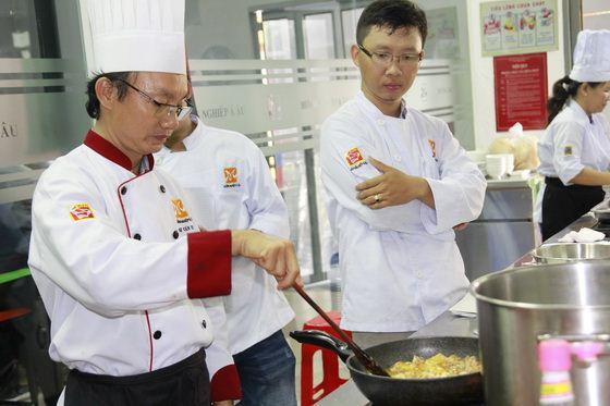 dạy nấu ăn ngon mì quảng miền trung