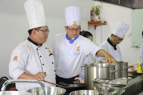 dạy nấu ăn ngon vịt tiềm gà quay