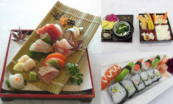 nền văn hóa và ẩm thực