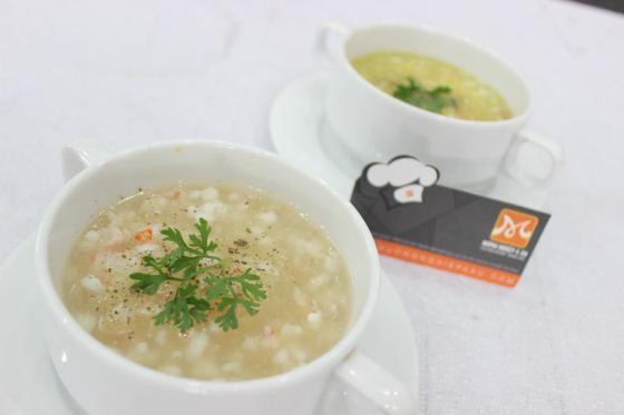 soup á của nguyễn hữu thắng