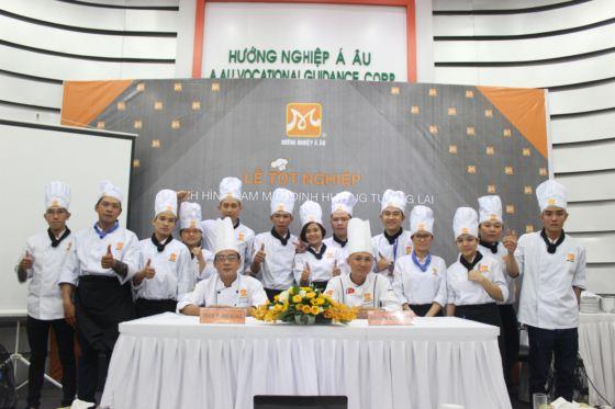 bếp trưởng k242 thi nâng cao