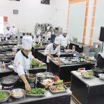 Học cùng siêu đầu bếp Đà Nẵng
