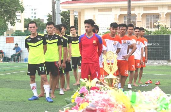 giải bóng đá hướng nghiệp á âu Đà Nẵng