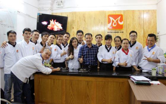 học viên lớp k00227
