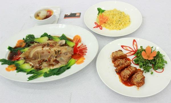 Ẩm Thực Trung Hoa – Học Nấu Món Hoa