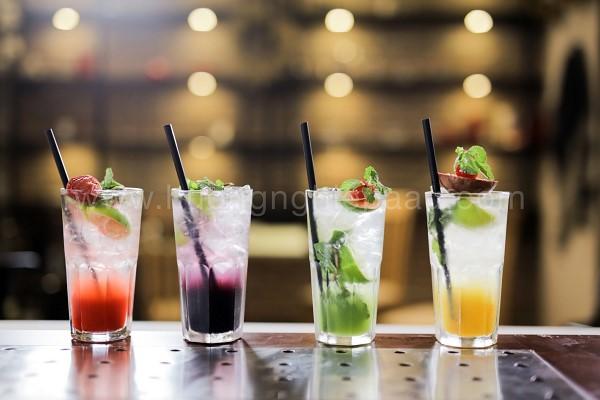 Các thức uống hiện đại