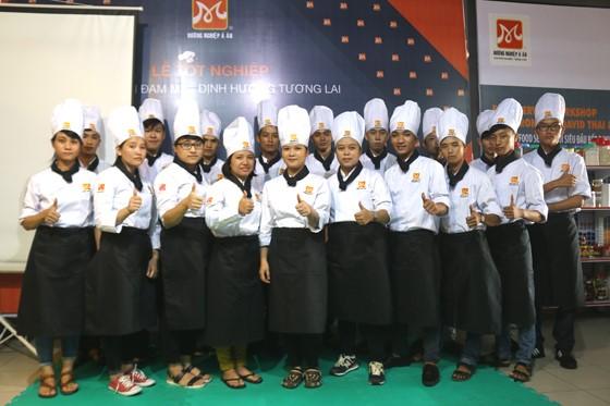 lớp bếp trưởng nbt03 k00034