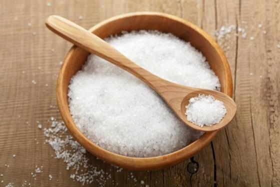 muối tinh khiết