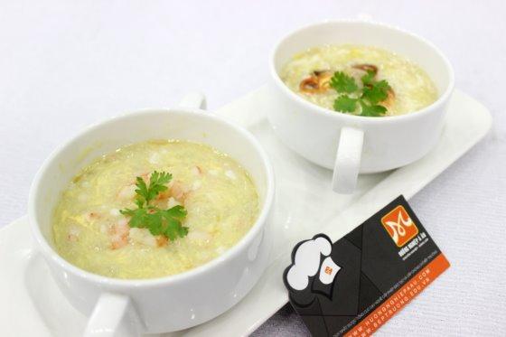 soup á