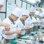Trường trung cấp dạy nấu ăn