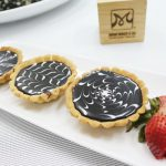 Bánh chocolate tart