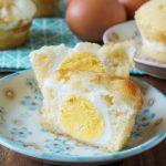 Bánh mì trứng hàn quốc