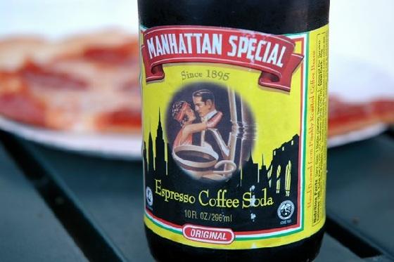 cà phê manhattan special
