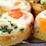 hình ảnh bánh mì trứng Hàn Quốc