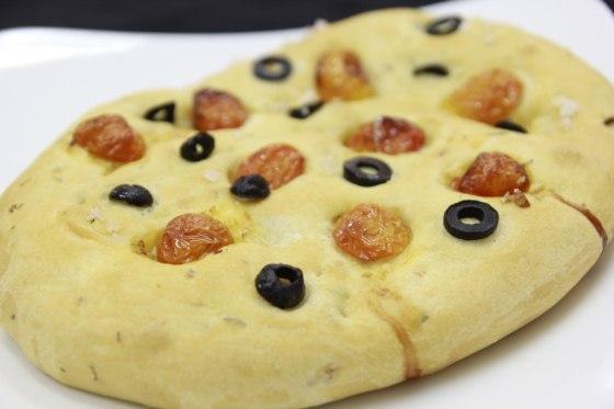 bánh mỳ Focaccia