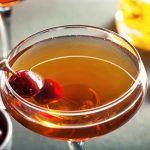 cocktail manhattan là gì