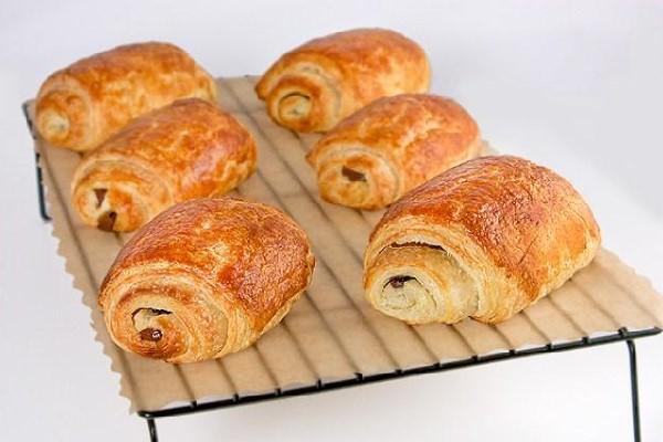 Bánh mì Pain Au