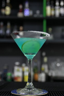 blue -margarita