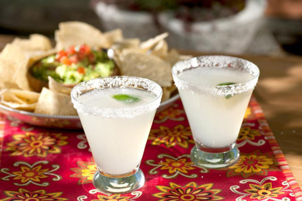 margarita mexico