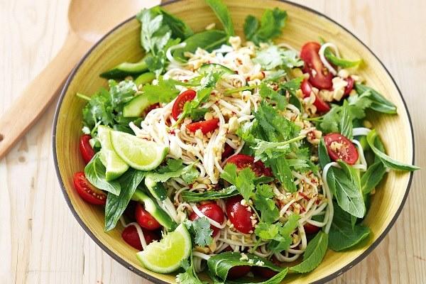 salad xà lách