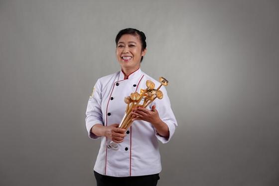 Cô Đỗ Thị Huệ Hnaau