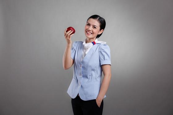 Cô Nguyễn Thuy Thanh Thư HNAAu