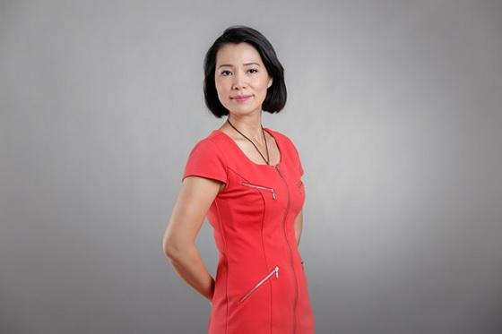 Cô Trần Lệ Thu HNAAu