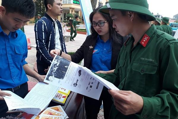 Chính Sách Ưu Đãi Dành Cho Học Viên Là Bộ Đội Xuất Ngũ