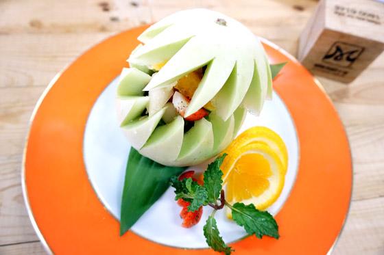 cắt tỉa trái cây