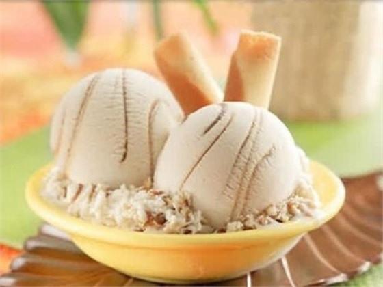 Cách làm kem tươi vani