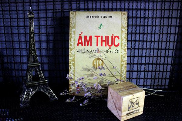 sách ẩm thực việt nam và thế giới