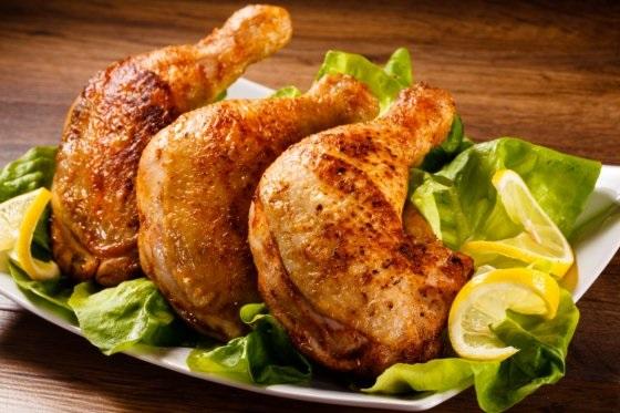 Cách làm gà quay da giòn ngon rẻ tại nhà