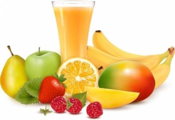 Hoa quả trái cây rất tốt cho sức khỏe