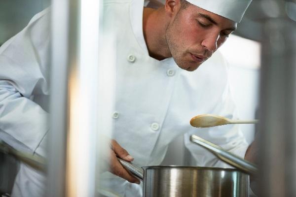 Yêu cầu đối với bếp phó