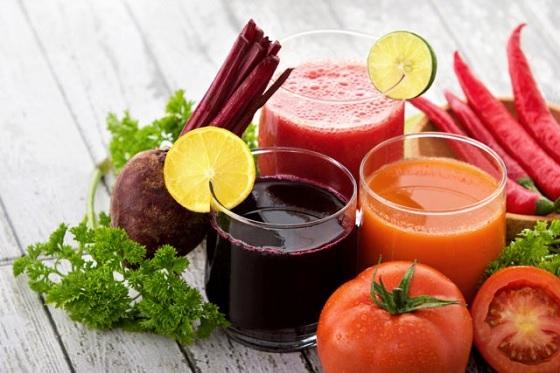 Sử dụng thực phẩm tươi sạch để đảm bảo vấn đề an toàn thực phẩm