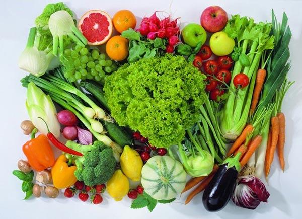 tìm được nguồn thực phẩm xanh, sạch
