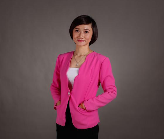 Cô Lê Nguyễn Ái Thiên Anh