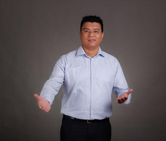 Thầy Nguyễn Quốc Hưng
