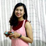 Nguyễn thị hạnh bếp trưởng k48
