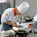 Học nấu ăn để tính giá thành món ăn tốt nhất
