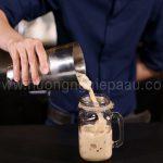 lớp học pha chế trà sữa